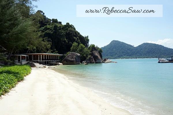 Pangkor laut resort, perak - rebeccasaw