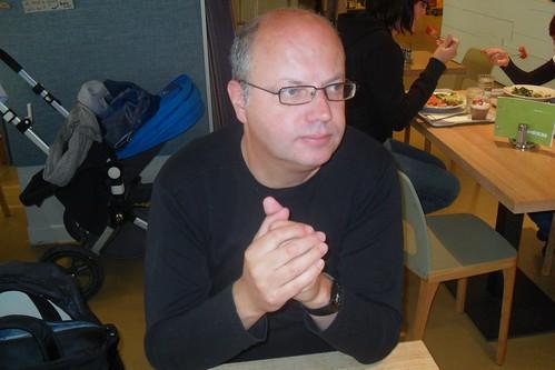 Günter Eichberger