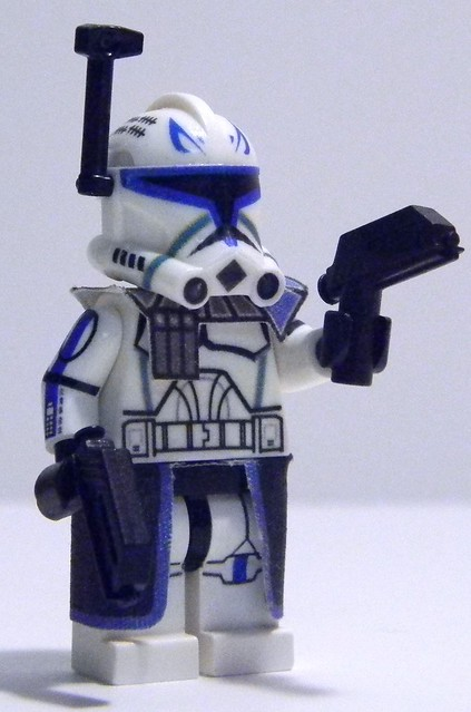 Rex Lego