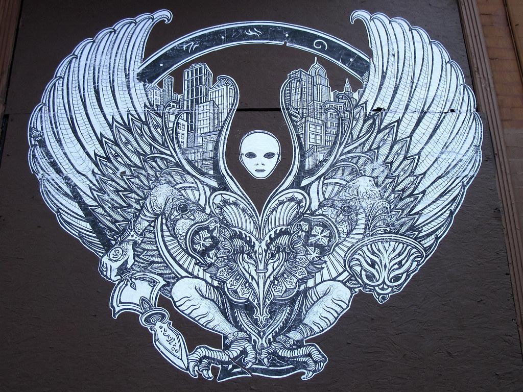 Gargoyle 3 - Air