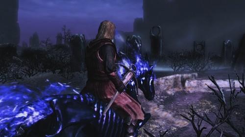 Bethesda Explains Dawnguard PS3 Delay