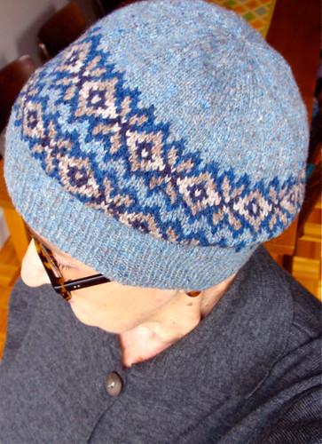 Summer hat 1
