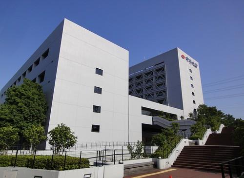 Chuo University Tama Campus: 3rd
