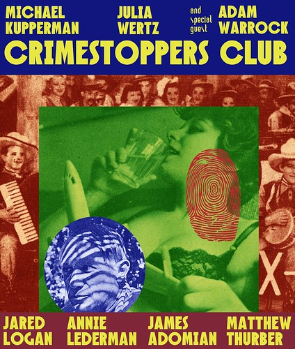 Crimestoppers Club