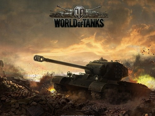 "World of Tanks Brushed Off as ""Cheap, Asian stuff"""
