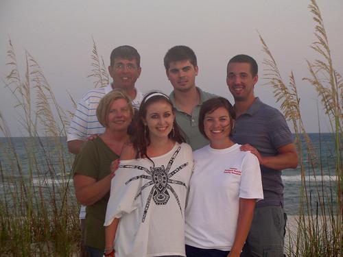 Family June 2012