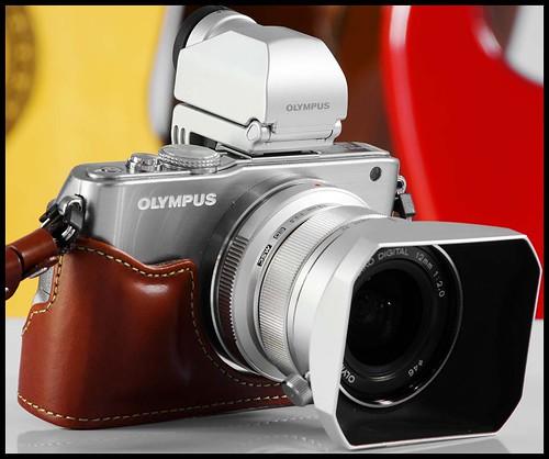 Olympus E-PL3 12mm