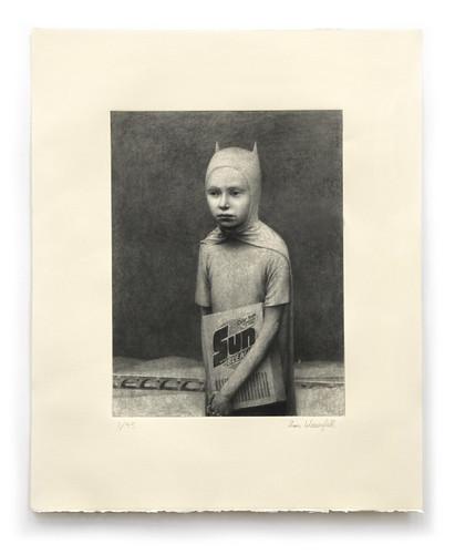1 by Aron Wiesenfeld