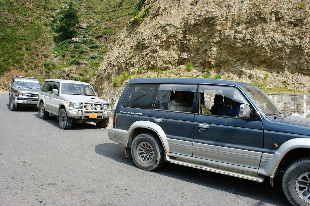 """MJC Summer 2012 Excursion to Neelum Valley with the great """"LIBRA"""" and Co - 7581984962 5fc789d254 b"""