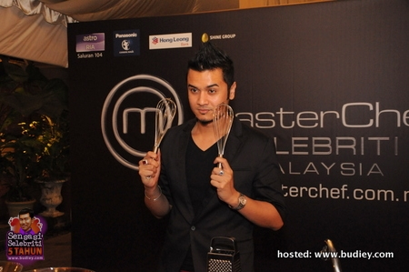 Masterchef Selebriti Malaysia Finale
