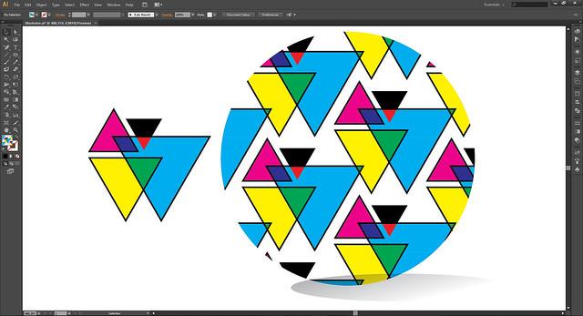 Pattern Applied