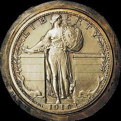 MAcNeil Quarter model