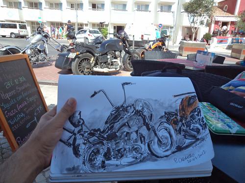 2012-07 motos carvoeiro
