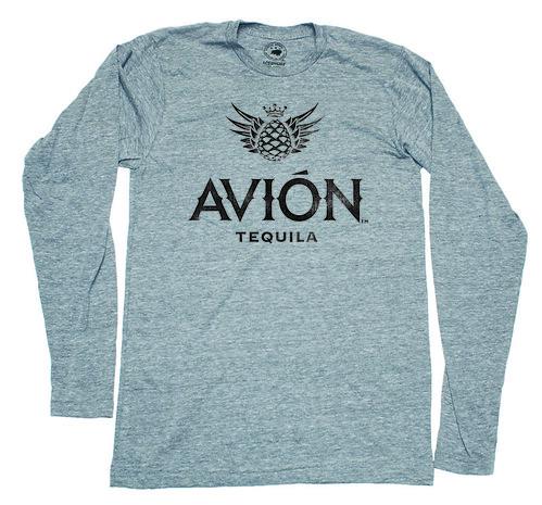 AVION Tequila Longsleeve T-SHIRT