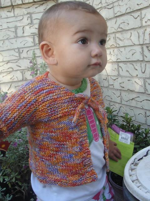 Deanna's Baby Kimono 11