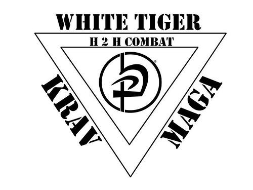 White Tiger Krav Maga
