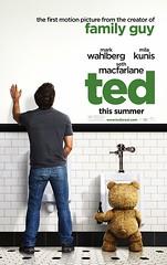 泰迪熊Ted(2012)_最新爆笑喜剧泰迪熊新形象(DVD/BD清晰版迅雷下载)