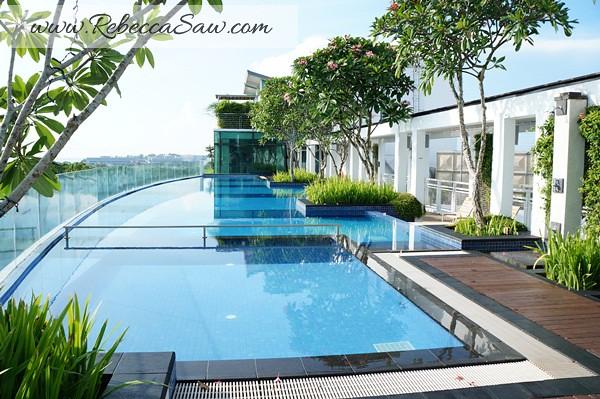 Changi Village Hotel - Singapore (10)