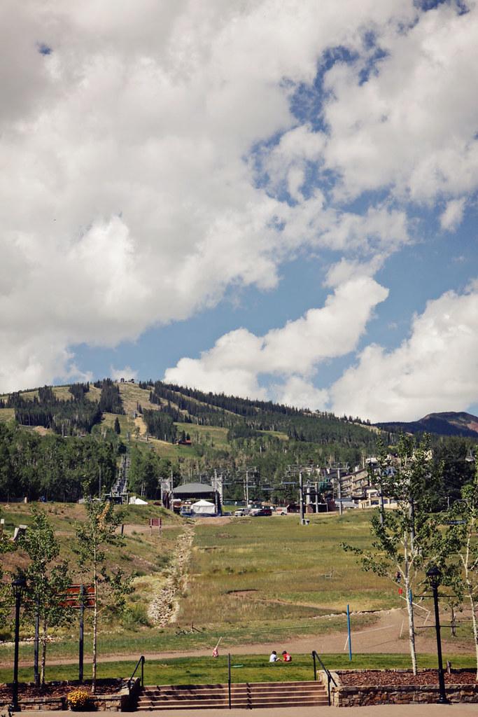 Snowmass Village 17