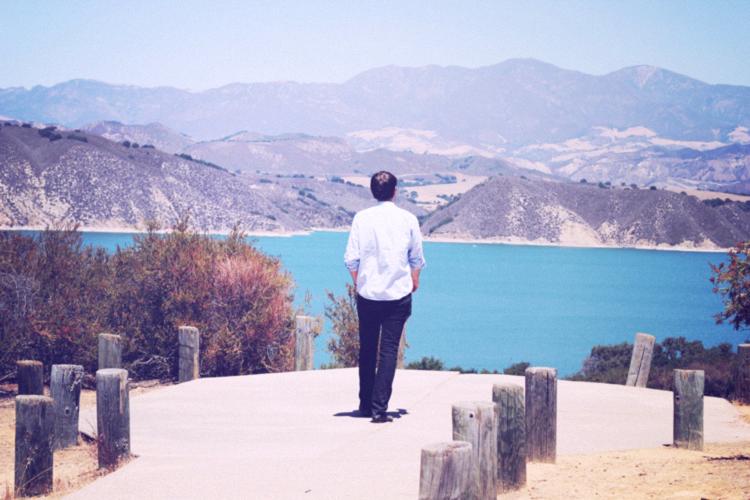 donald lake