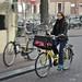 flowerbike by Aude