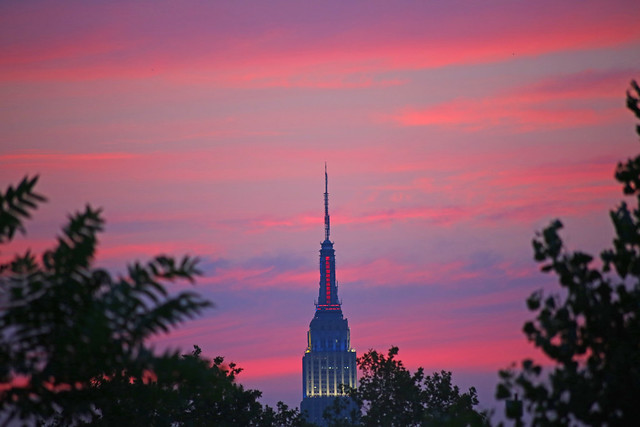 Sunset Empire