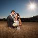 Tim & Rebecca by Sheldon Nalos