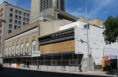 Metropolitan Theatre, Winnipeg