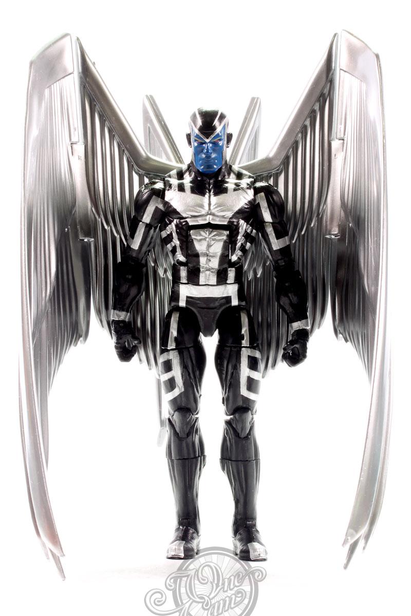 Archangel Uncanny x Fo...