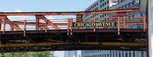 Chicago Avenue Bridge