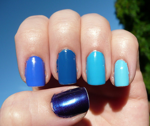 blue ombre 1