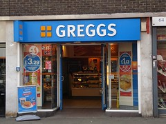 Picture of Greggs, 66 High Street