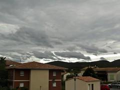 Nuages... Clouds...