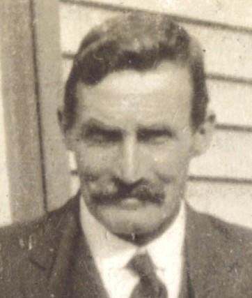 Arthur James Pearce EDITED