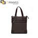 Premium S brown fashion handbag for ladies
