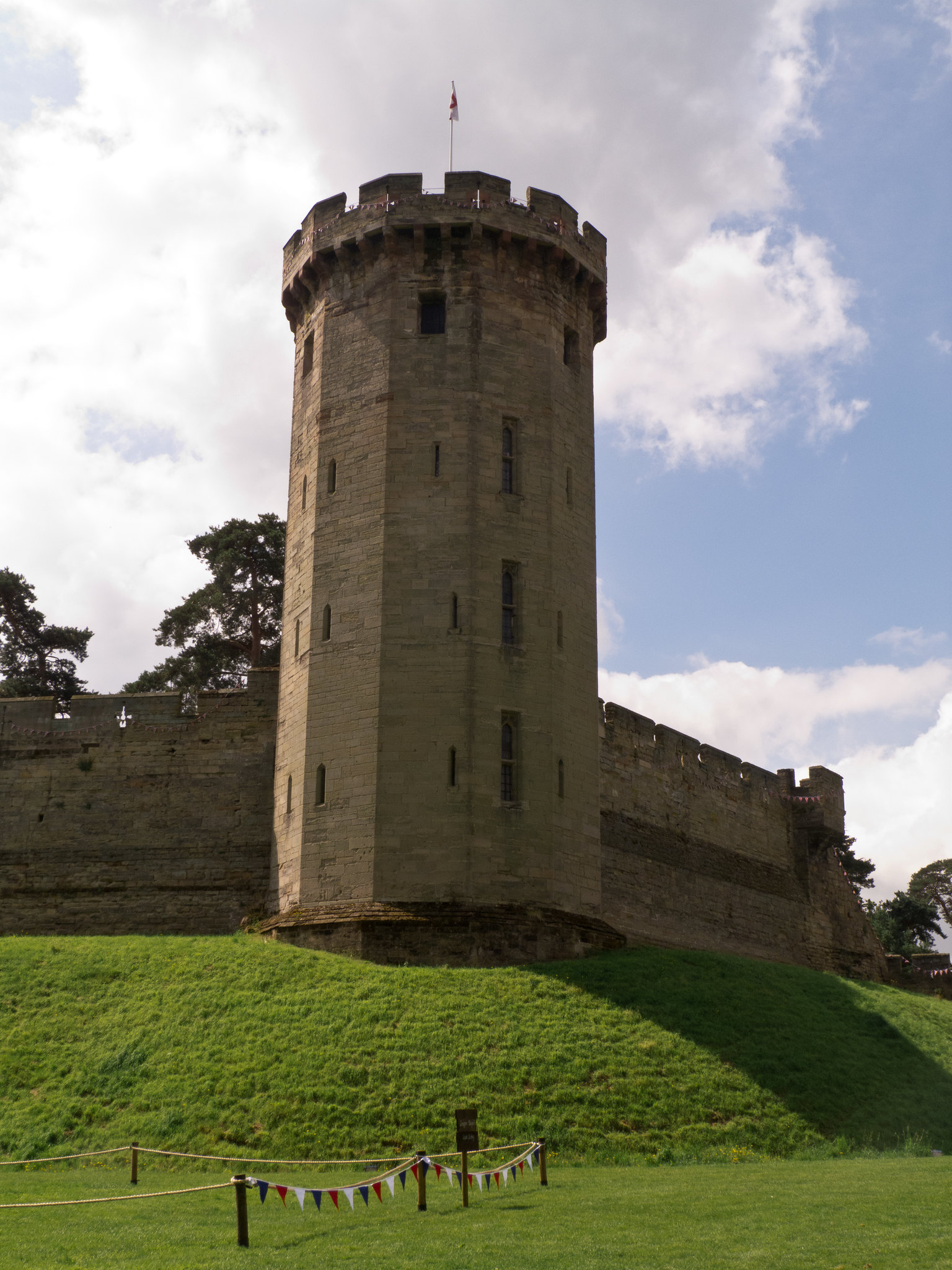 guys tower warwick castle flickr photo sharing