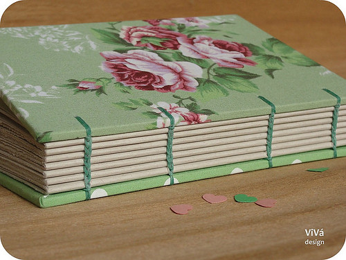 Sketchbook Cottage Roses