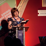Zoe Strachan | Zoe Strachan reads from her new novel Ever Fallen in Love