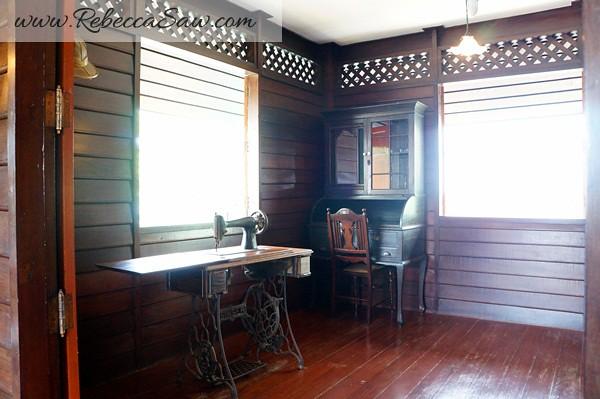 Phathammarong Museum - Songkhla Singora Tram Tour-007