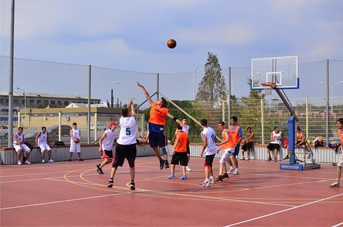 Zfort BaskITball Summer Cup 2012