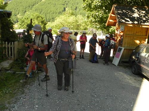 Pont de l'Alpe du Lauzet