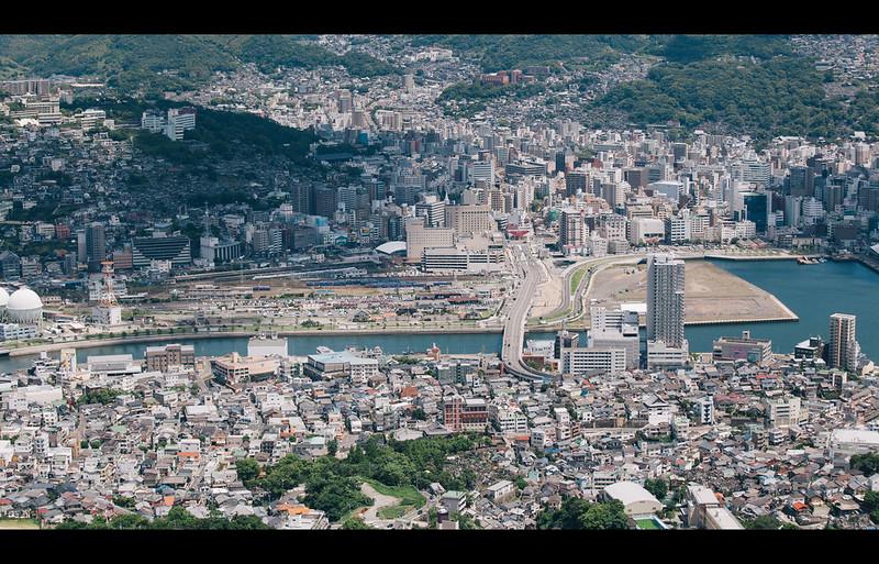 Nagasaki.