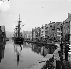 Merchants Quay, Newry