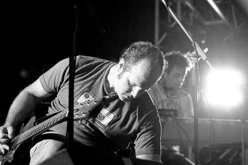 Oneida  - Sappyfest 2012 - 03