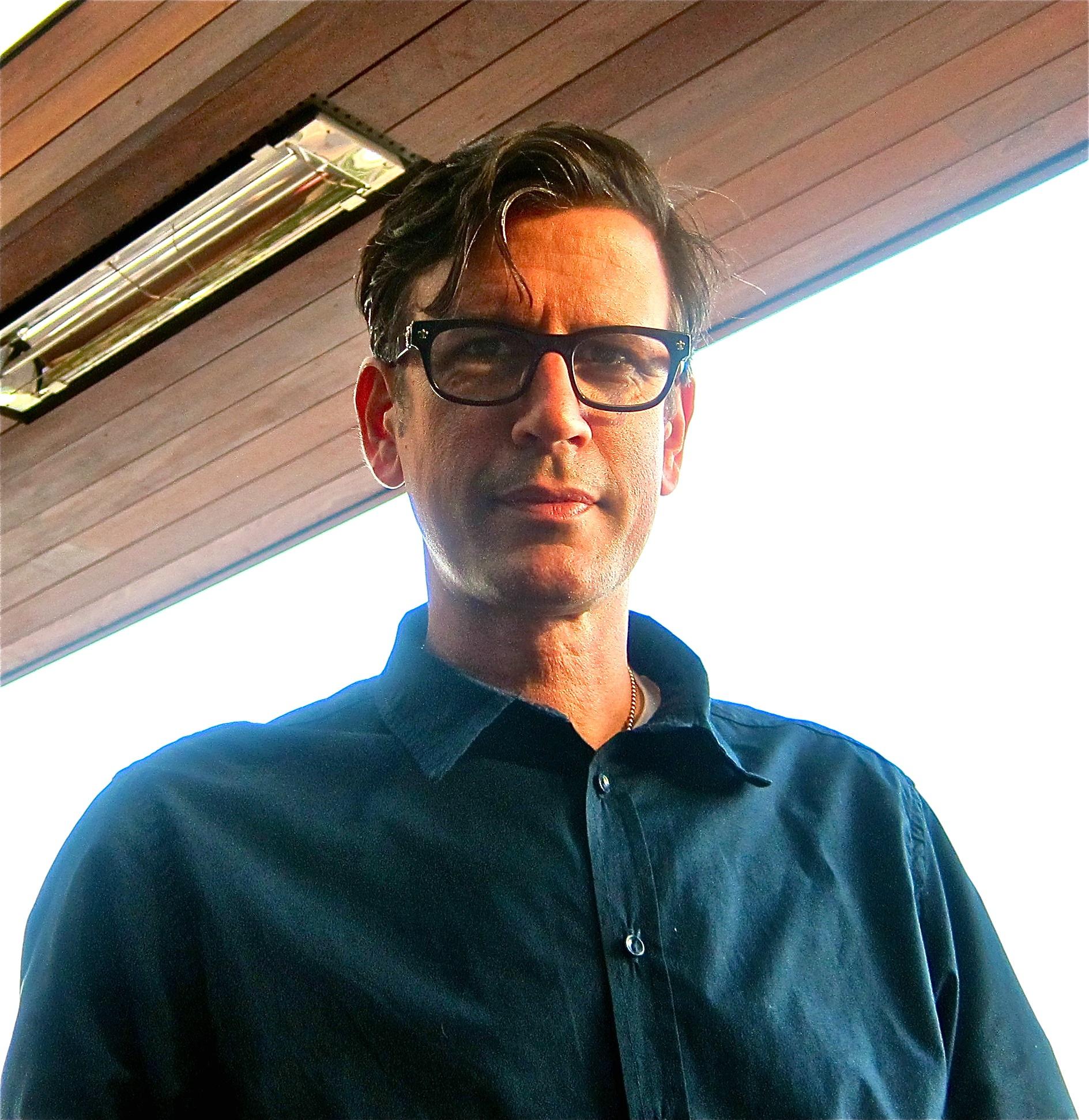 Exec Chef Gregorio Stephenson