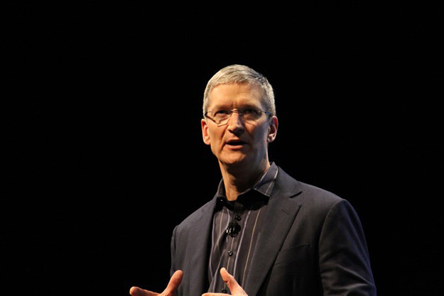 Tim Cook: Un año al mando de Apple