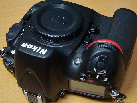 Nikon D800E購入