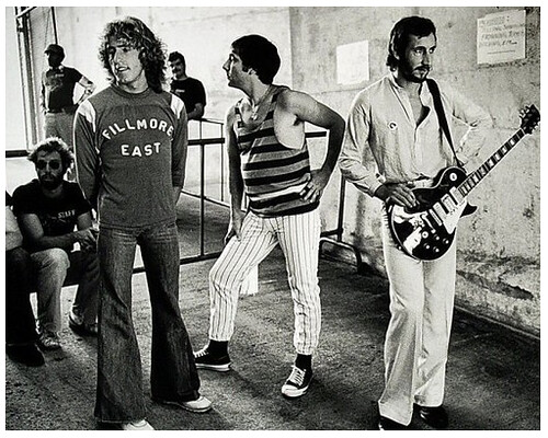 The Who, 1976