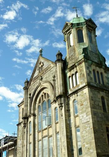 Methodist Church, Lostwithiel