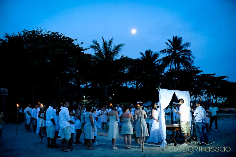 Liege e Glauber Casamento na Praia São Sebastião-48